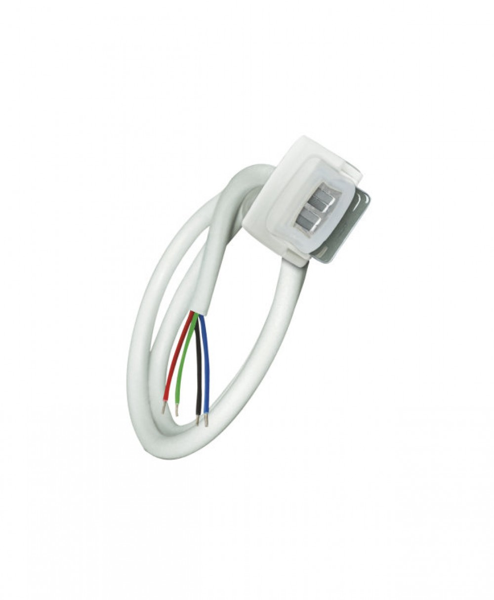 LINEARLIGHT COLORMIX FLEX PROTECT - LF -4PIN CONNECT PROTECT (5PCS)